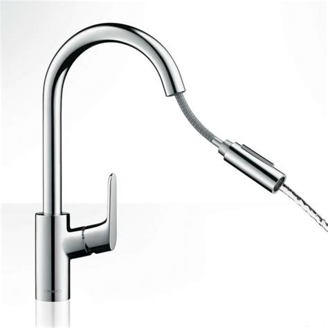Mitigeur Evier Hansgrohe by Mitigeur 233 Vier Focus Hansgrohe Douchette Extrac Achat