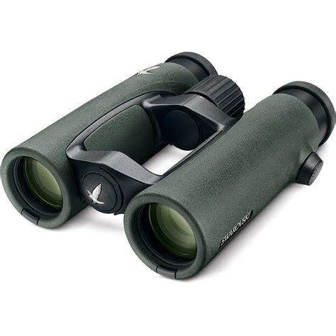 used swarovski 8x32 el32 binocular with fieldpro package 32208