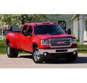 2014 GMC Truck Changes  Top Auto Magazine