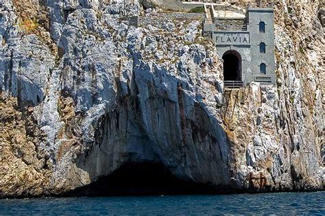 porto flavia miniera tour guide sardinia excursion to porto flavia mine