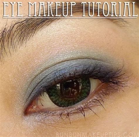 tutorial eyeshadow nyx vertical gradient eyeshadow archives bun bun makeup tips