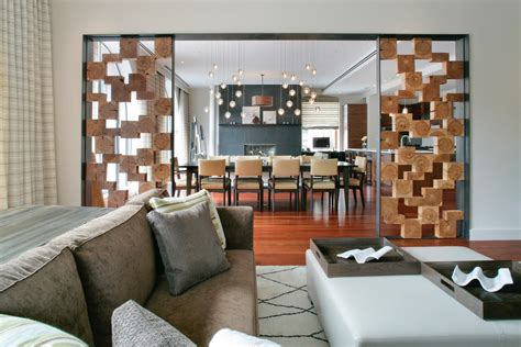 Apartment Living Room Design turn one room into two with 35 amazing room dividers ritely