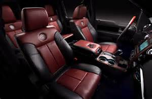 Superior Mustang Leather Seat Covers #7: 2010_ford_f150_harleydavidson_11.jpg