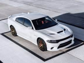 2015 Dodge Charger Concept Srt8 Hellcat Redesign 2015 Dodge Charger Hellcat Officially Unveiled