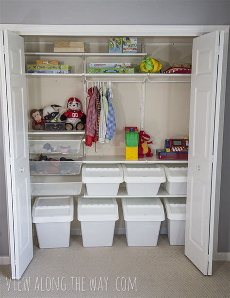 Closet Upgrade by Weston S Closet Upgrade View Along The Way