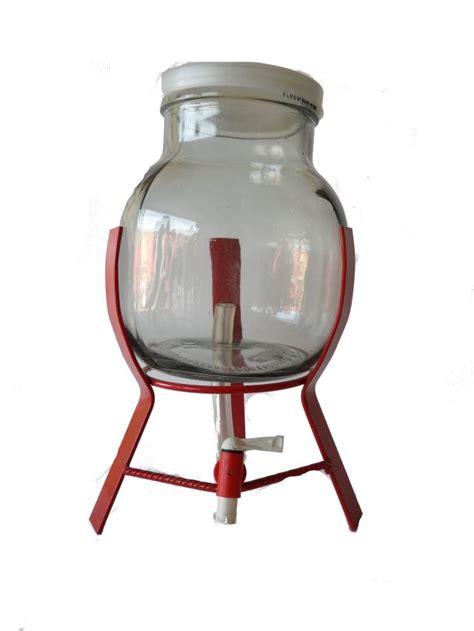 damigiane con rubinetto damigiane per vino olio e aceto 171 ferramenta galvani