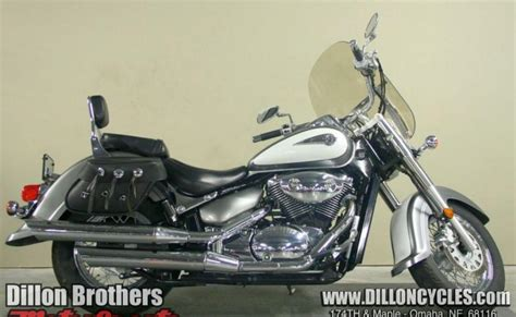 2003 Suzuki Intruder 800 Review 2003 Suzuki Vl 800 Intruder Volusia Motorcycle Review