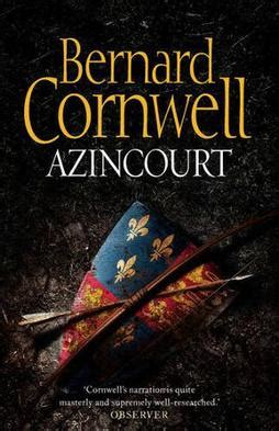 the battle of agincourt books agincourt azincourt bernard cornwell audiobook torrent