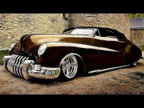 Handcrafted Cars - custom cars milld radical a strange one