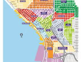 seattle map store map of seattle neighborhoods my