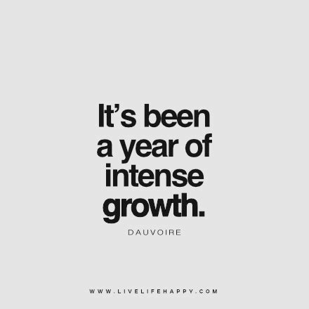 it\'s been a great year quotes