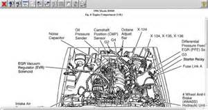 1996 mazda b2300 engine diagram get free image about wiring diagram
