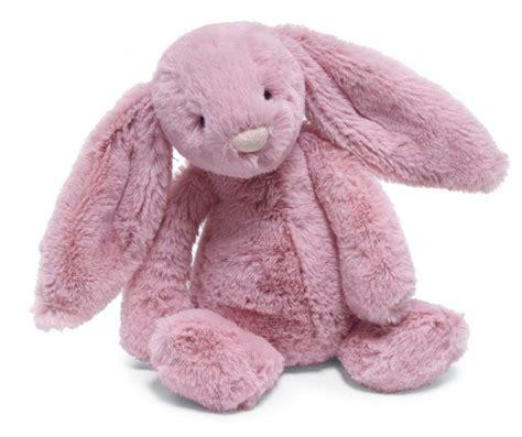 jellycat small bashful tulip pink bunny rabbit stuffed