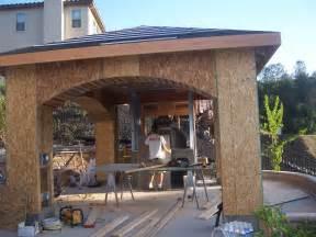 Outdoor Kitchen Ideas Designs Best Outdoor Kitchens Designs Plans All Home Designs