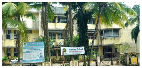Sterling College Nerul Mba by Ncrd S Sterling School Nerul About Us