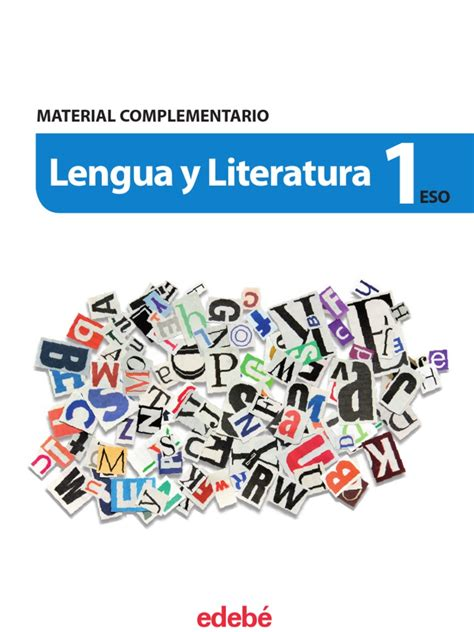 imagenes sensoriales lengua y literatura lengua materialcomplementario pdf lengua 1 eso
