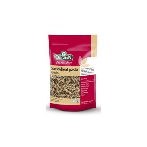 Orgran Pasta Corn Spiral 250gr buy orgran buckwheat pasta spirals 250g gluten free organics pasta micks nuts