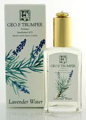 lavender water geo. f. trumper cologne a fragrance for