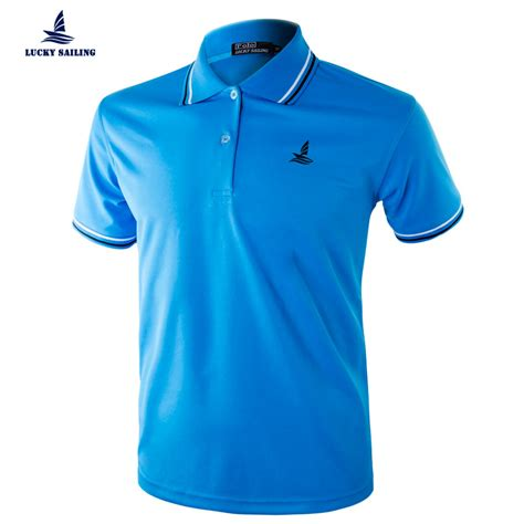 Murah Polo Shirt Polos high quality brand clothing polo shirt new summer casual striped s solid polo shirt