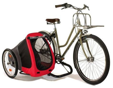 Motorradanh Nger F R Hunde by Hundeanh 228 Nger Fahrrad Fahrrad Hundeanh Nger Mit Federung
