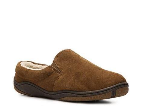 dsw mens slippers rockport jason slipper dsw