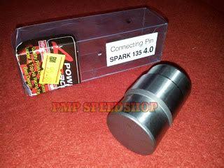 Paking Kiri Crank Jupiter Mx 135 palex motor parts crank pin 4mm yamaha lc135