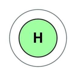 Hydrogen Protons Hydrogen Boundless Chemistry