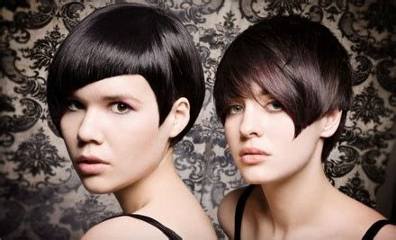Groupon Haircut Bellevue | up to 51 off salon packages at seven salon seven salon
