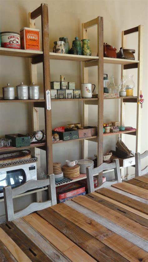 images  despensa  pinterest  walk shelves   kitchen