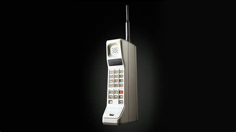 mobile phone australia the mobile phone turns 40 gizmodo australia