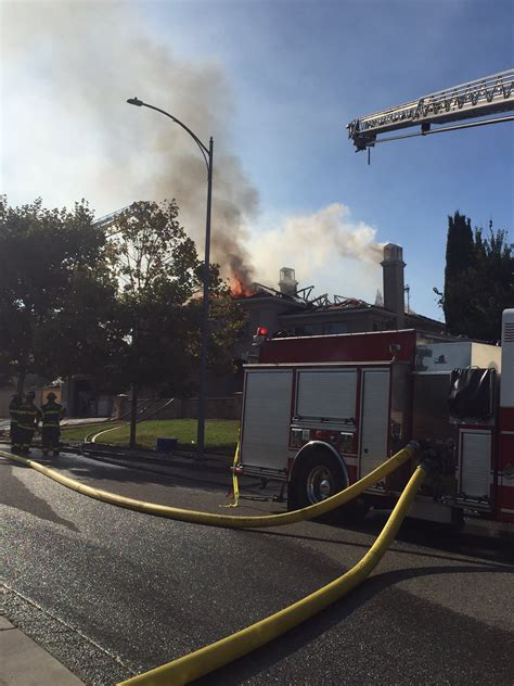 san jose two alarm severely damages evergreen home