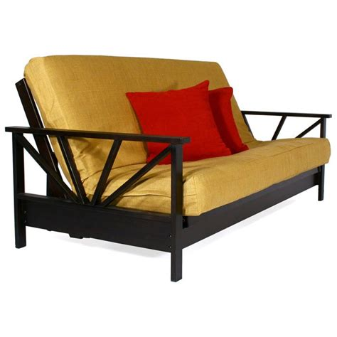 Wall Hugger Futon Frame by Arial Wall Hugger Futon Frame Dcg Stores