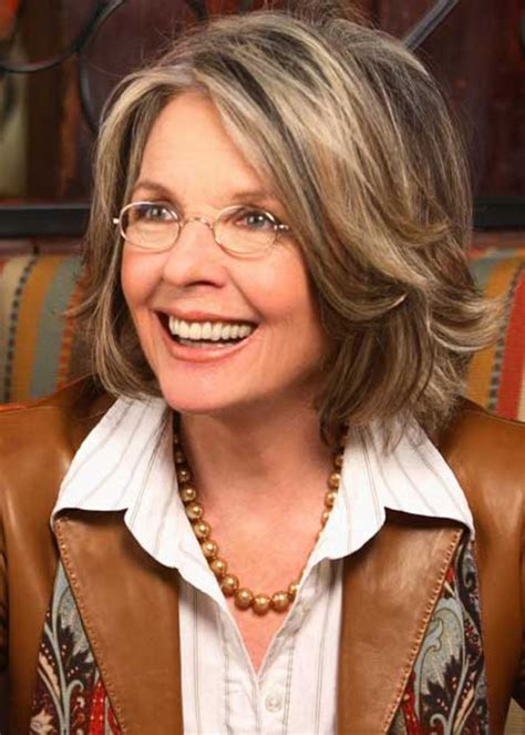 Diane Is Terrified Of Plastic Surgery by Diane Keaton Plastic Surgery Stay And Gorgeous