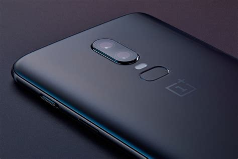 midnight black color oneplus 6 colors on with midnight black mirror