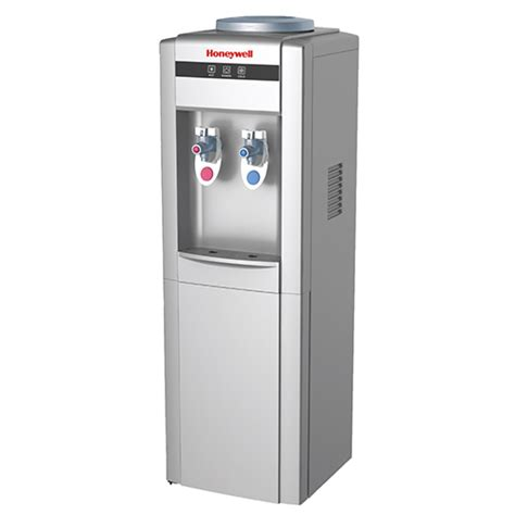 Dispenser Honeywell honeywell hwb1052s freestanding water cooler dispenser