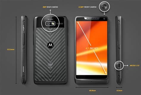 android razr motorola unveils its intel android smartphone but the usa isn t invited to the x86