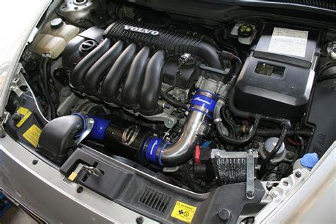 Lu Led Motor C70 luftfilter cci box volvo s40n v50 c30