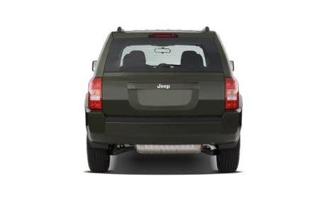 2008 jeep patriot vs ford escape, subaru forester, scion