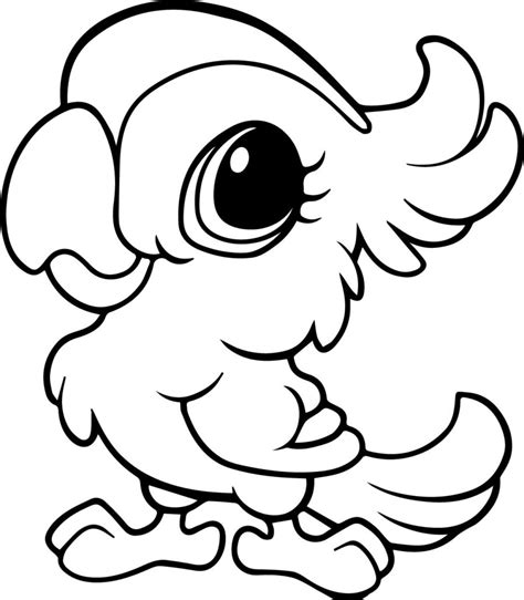 paw print coloring page clipart best