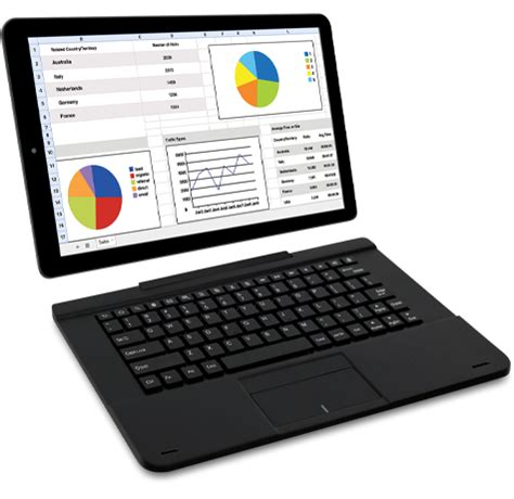 the tech whacko: the rca maven pro 11.6