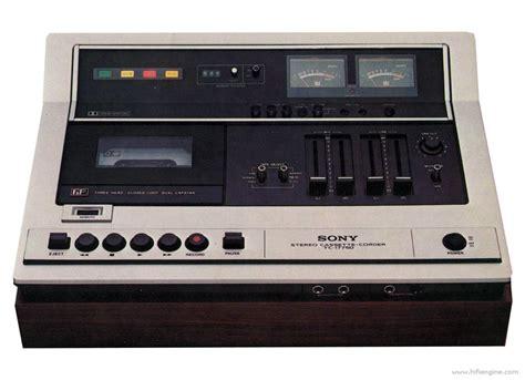 stereo cassette deck sony tc 177sd manual stereo cassette deck hifi engine