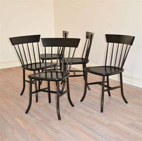 All Wood Dining Room Chairs Settler Dining Chairs By Tomas Sandell For All In Wood Set Of 6 For Sale At Pamono
