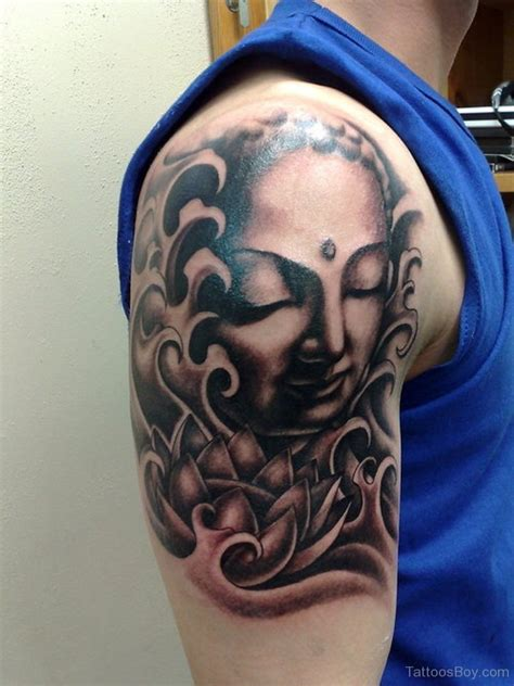buddha tattoo designs gallery buddhist tattoos designs pictures page 2