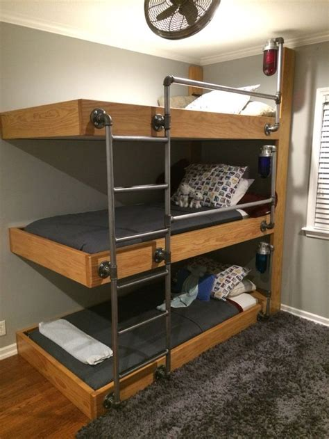 Bunk Beds Boy Best 25 Bunk Bed Ideas On Pinterest Ikea Bunk Beds Loft Bunk Beds And Boys Loft Beds