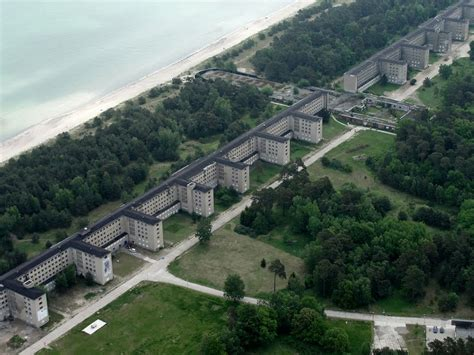 Beach House Building Plans by Prora Resort Germany S Largest Construction Project