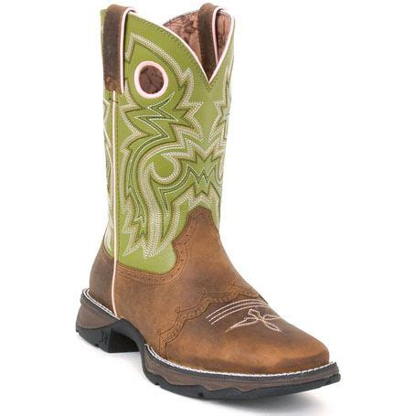 Most Comfortable Cowboy Boots Womens by 17 Best Ideas About Durango Boots On