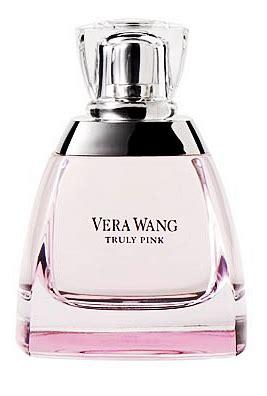 Vera Wangs Truly Pink by Vera Wang Truly Pink Eau De Parfum For 1 7 Fl Oz 50 Ml