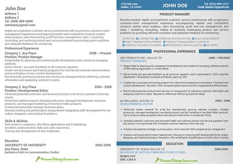 your best resume update services resume editing service