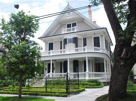 New Orleans Real Estate Garden District by Garden District Real Estate Garden District Homes For