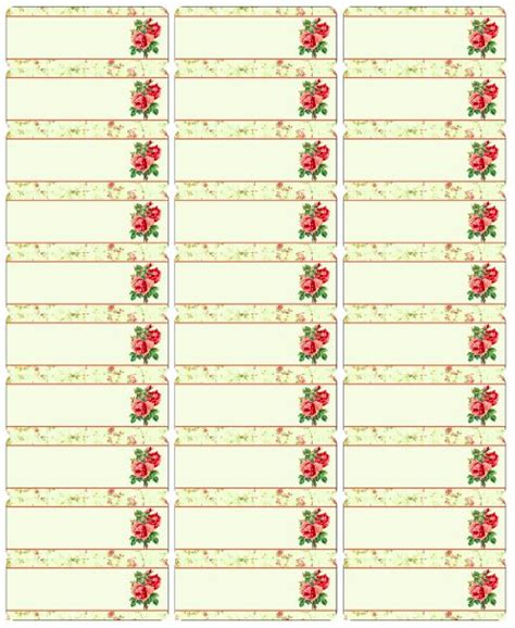 template for hallmark address labels 23 best address labels free address label templates